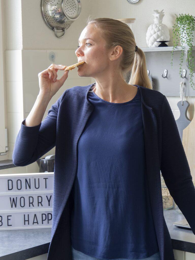 Afvallen Sprundel Health Coach Ilona balans